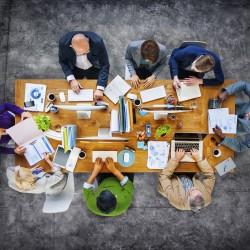 Aktuelle Themen im Arbeitsjahr 2015 – Vergabe, Pflege, Arbeit und Beschäftigung
